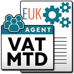 Simple-MTD-VAT-Filer Single License for Agents